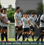 Pemusatan Latihan Timnas Thailand Dihentikan setelah Dua Pemain Positif Covid-19
