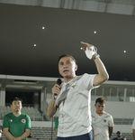 Ketua Umum PSSI: Pemain Timnas Indonesia Sudah Siap Tempur