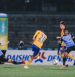 Kisah Indah Pemain Curacao di J1 League: Main 8 Menit, Cetak Gol Roket, Tahan Juara Bertahan