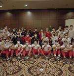 Perkuat Mentalitas, Shin Tae-yong Minta Timnas Indonesia Tiru Pemain Man City vs PSG