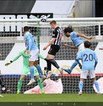 Hasil Newcastle United vs Manchester City: Laga Sengit Diwarnai Dua Penalti dan Debut Scott Carson