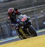 Dikepung Rider Ducati, Fabio Quartararo Justru Mewaspadai Sosok Tak Terduga sebagai Rival