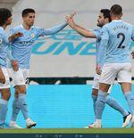 Newcastle United vs Manchester City: The Citizens Pecahkan Rekor Tandang Liga Inggris