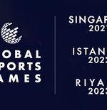Kejuaraan Esports Sedunia Akan Segera Digelar di Singapura Tahun Ini