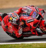 Pimpin MotoGP Prancis 2021 Sendirian, Jack Miller Seperti Sedang Bermimpi