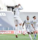 Cristiano Ronaldo Dinginkan Rumor Hengkang dari Juventus