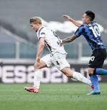 Hasil dan Klasemen Liga Italia: Menang, Atalanta dan Juventus Belum Aman