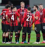 Bukan Kegagalan, Kata Stefano Pioli jika AC Milan Gagal Finis di Zona Liga Champions
