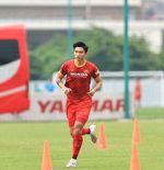 Jelang Hadapi Timnas Indonesia, Pelatih Timnas Vietnam Dapat Kabar Baik