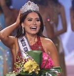 Andrea Meza, Miss Universe 2020 asal Meksiko yang Doyan Olahraga