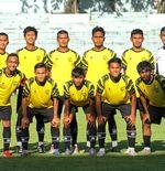 PSG Pati Membidik Persib, Bali United, serta PS Sleman