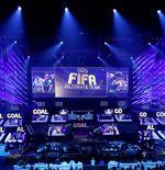 Pemain Selandia Baru ini, Pastikan Jadi Orang Pertama yang Lolos FIFAe World Cup 2021