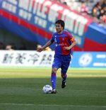 Yasuyuki Konno, Andalan Timnas Jepang yang ''Penting'' Bagi FC Tokyo dan Gamba Osaka di J.League