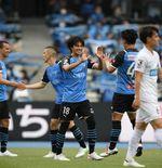 9 Pemain J.League Masuk Skuad Timnas U-24 Jepang untuk Olimpiade