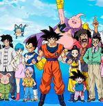 Dragon Ball Anime Akan Segera Kembali