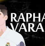 Harga Ben White Lebih Mahal Dibanding Raphael Varane, Fans Manchester United pun Tertawa