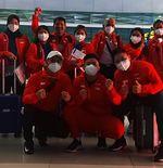 PABSI Kirim 9 Lifter ke Kejuaraan Dunia Junior, Termasuk Windy Cantika