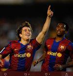 Titisan Lionel Messi Jebolan Barcelona Dikabarkan Ditawarkan ke Klub Liga Thailand