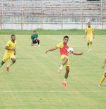 Aji Santoso Warning Pemain Persebaya untuk Menu Latihan Pekan Kedua Pascalebaran
