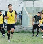 Ubah Target, Dewa United FC Yakin Tembus Semifinal Piala Wali Kota Solo 2021
