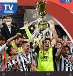 VIDEO: Gianluigi Buffon dan Sederet Penyelamatan Gemilangnya bersama Juventus