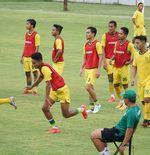 Tak Ingin Kondisi Pasukannya Drop, Aji Santoso Kontrol Fisik Pemain Persebaya