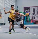 4 Pemain Timnas Basket 3x3 Putri Indonesia di Kualfikasi Olimpiade Tokyo