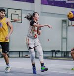 Link Streaming Timnas 3x3 Putri Indonesia di Kualifikasi Olimpiade