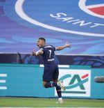 Lionel Messi Gabung PSG, Kylian Mbappe Disebut Tak Punya Alasan Lagi untuk Hengkang