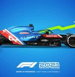 Para Juara Dunia F1 akan Dihadirkan dalam Formula 1 Game 2021