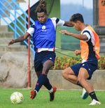 Gelar Latihan Perdana, PSG Pati Bersiap untuk Hadapi 3 Laga Uji Coba di Yogyakarta