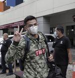 Kembali Tinggalkan Bima Perkasa, Nuke Tri Saputra Diisukan Merapat ke Prawira Bandung