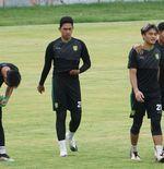 Kiper Cadangan Bali United Merapat ke Persebaya Surabaya