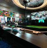 Ikuti Kongres FIFA Ke-71 secara Virtual, Ketua Umum PSSI Singgung Nasib Liga 1 dan Liga 2