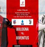 Prediksi Bologna vs Juventus: CR7 Membidik Rekor dan Tiket Liga Champions