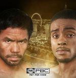 Duel Manny Pacquiao vs Errol Spence Jr Batal, Petinju Kuba Jadi Pilihan