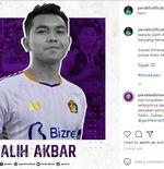 Tak Sesuai Ekspektasi, Persik Kediri Coret Pemain Terbaik Liga 3 2018
