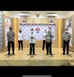 Palembang, Riau dan Tangsel Jadi Calon Tuan Rumah Liga 2 2021