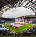 VIDEO: Manchester City Rayakan Gelar Liga Inggris Musim 2020-2021