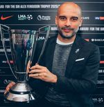 VIDEO: Perjalanan Nyaris Sempurna Manchester City ke Final Liga Champions