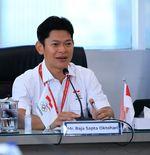 NOC Indonesia Percaya Tokyo Mampu Menggelar Olimpiade dengan Aman