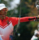 Link Live Streaming Panahan Olimpiade Tokyo 2020: Riau Ega Agatha Harapan Terakhir Indonesia