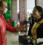 Indonesia Optimistis Loloskan 30 Wakil ke Olimpiade Tokyo 2020