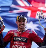 Jack Miller Siap Korbankan Semuanya demi Juara Dunia MotoGP