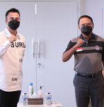 Menpora Ajak Klub Indonesia Melantai di Bursa Saham