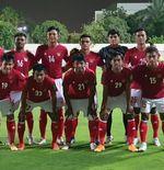 Muhammad Rafli Jadi Kapten Timnas Indonesia, Begini Respons Arema FC