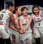 Siap Lawan Uruguay dan Prancis, Timnas Basket 3x3 Indonesia Perkuat Defense