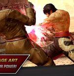 Tekken Online Challenge 2021 Hadir Dengan Beberapa Hal Baru