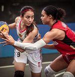 Jadwal Timnas Basket 3x3 Putri di Kualifikasi Olimpiade Tokyo 2020, Sabtu (29/5/2021)