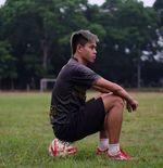 Persijap Jepara Resmi Datangkan Top Skor Divisi 1 Liga Indonesia 2014